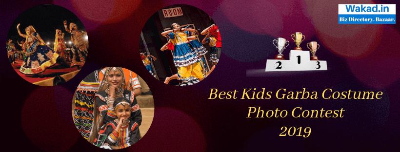 best kids garba costume photo contest 2019 - 43 - Best Kids Garba Costume Photo Contest – 2019 Wakad