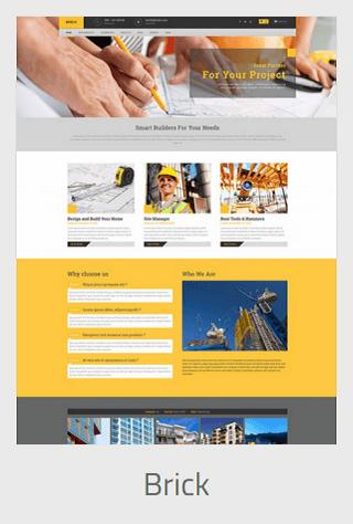 website development - Brick1 - Website Development