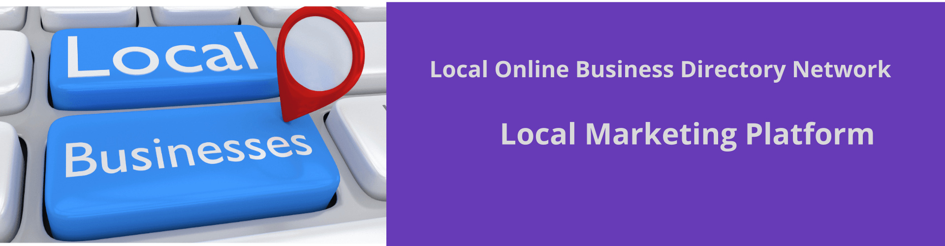 - Custom dimensions 1920x500 px - Local Online Business Directory Network – Local Marketing Platform