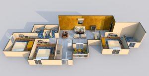 dummy property - Floor Plan 19 DNV Arcelia Pune 5072271 695 1366 300x153 - Dummy Property