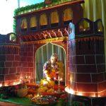 society decoration - Gargi Bodas Windsor Park 5 150x150 - 2nd Prize Winner-Windsor Park-Society Ganesha-Wakad