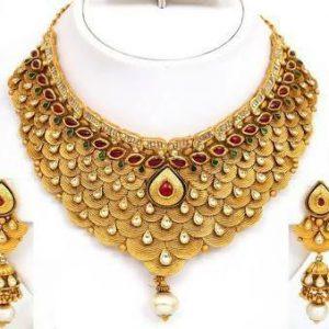 gold jewellery showroom / store in wakad - hemant jewellers - Hemant Jewellers 2 300x300 - Gold Jewellery Showroom / Store in Wakad – Hemant Jewellers