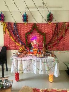 Pramod Barge's Ganesha at Park Street - IMG 20160905 WA0000 225x300 - Pramod Barge's Ganesha at Park Street
