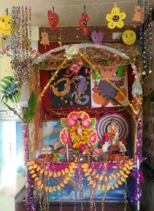 Ganesha at Rabbit and Tortoise Preschool Vishal Nagar - IMG 20160905 WA056 219x300 - Ganesha at Rabbit and Tortoise Preschool Vishal Nagar