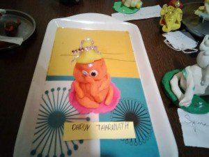 creative ganesha's at apostrophe, wakad - IMG 20150919 193252 300x225 - Creative Ganesha's at Apostrophe, Wakad
