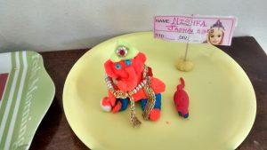 apostrophe clay ganesha's by kids--wakad - IMG 20160904 163115906 HDR 300x169 - Apostrophe Clay Ganesha's by kids–Wakad