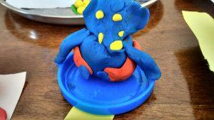 apostrophe clay ganesha's by kids--wakad - IMG 20160904 163301184 HDR 300x169 - Apostrophe Clay Ganesha's by kids–Wakad