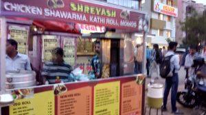 wakad khau gallis, street food - IMG 20170622 192109 300x168 - Wakad Khau Galli / Street Foods of Wakad