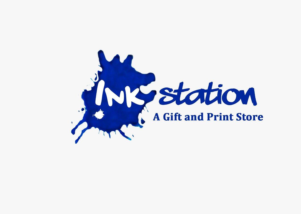 personalised gifts   customized gifts store / shop near wakad, hinjewadi – ink station. - Ink Station logo 1 - Personalised Gifts   Customized Gifts Store / Shop near Wakad, Hinjewadi – Ink Station.