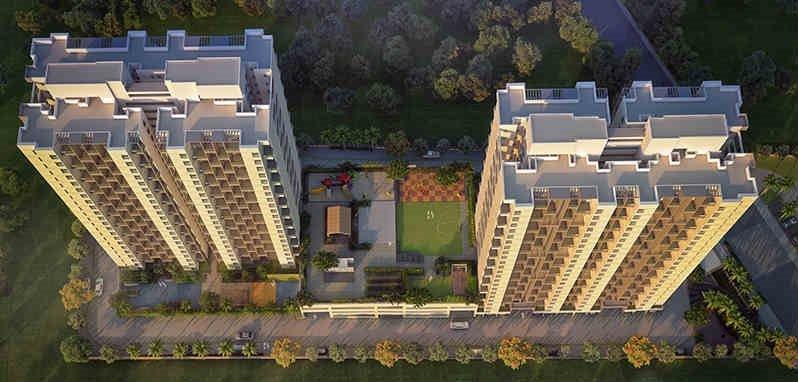 - Yashwin Encore - Property & Real Estate Guide – Wakad