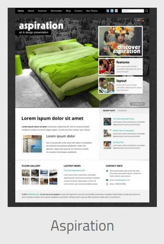 Website Development - aspiration - Website Development
