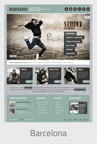 website development - barcelona - Website Development