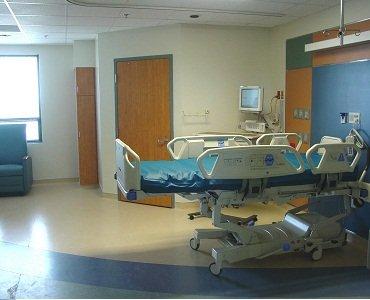 Orion hospital - icu - Orion hospital
