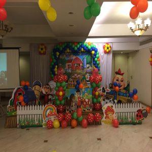 birthday party - baby shower planner organiser - wakad -joyvibes - joyvibes birthday wakad14 300x300 - Birthday Party – Baby Shower Planner Organiser – Wakad -JoyVibes