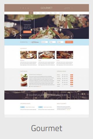 Website Development - restobars - Website Development