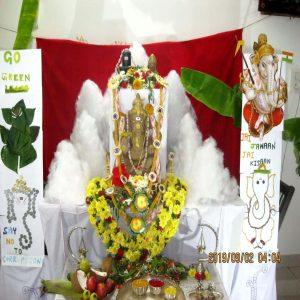 krishna kamala enclave (uttarahalli bangalore submission) - 2019 - sakshitha prakash ganesha photo contest 300x300 - Krishna Kamala Enclave (Uttarahalli bangalore submission) – 2019
