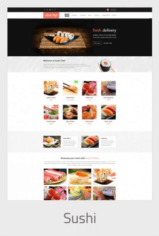 Website Development - suchi - Website Development