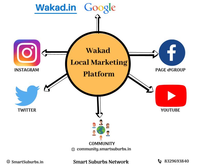 - wakad 2 - Local Online Business Directory Network – Local Marketing Platform